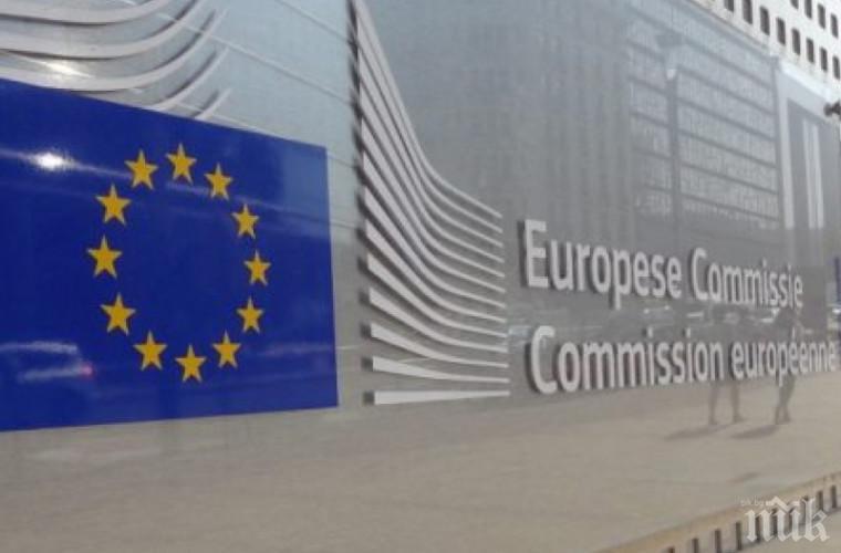 Еврокомисията сигнализира за постоянен поток от фалшиви новини за коронавируса
