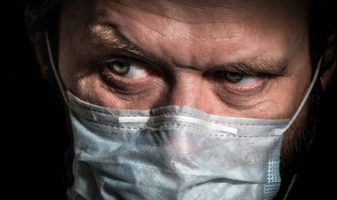Отменят задължителното носене на предпазни маски