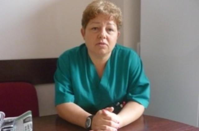 Д-р Юлия Бянкова призовава жителите на Сливен да спазват ограничителните мерки