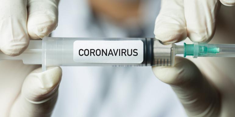 57-годишен мъж с COVID-19 е починал в кюстендилската болница