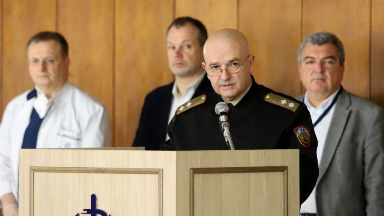 20 са вече излекуваните граждани от COVID-19 в България