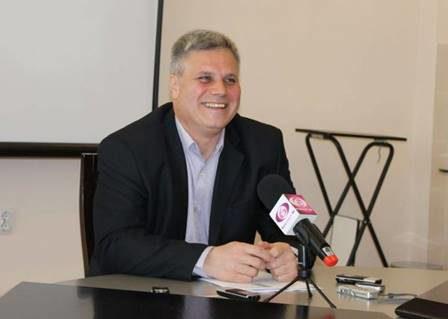 Д-р Васислав Петров към лекарите: Благодаря, че носите надежда на страдащите и живеете с болката им!