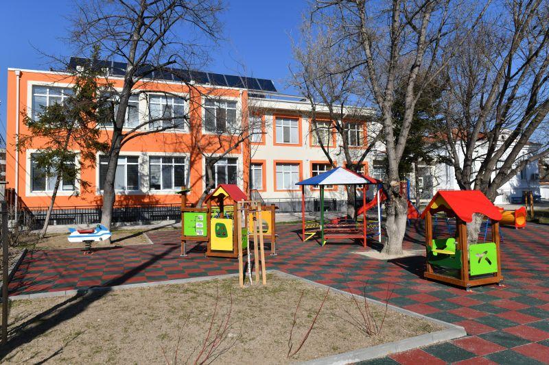 Публикувани са резултатите от класирането в детските градини