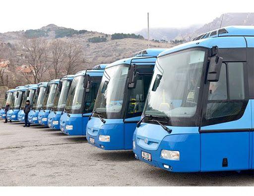 Възстановява се курсът на автобусна линия №17