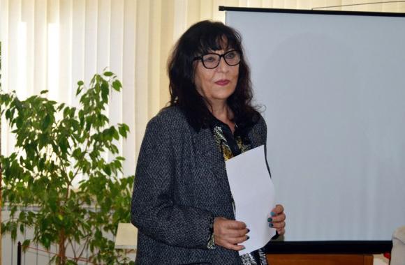 """Журналистът Щилияна Василева е носител на наградата """"Д-р Иван Селимински"""" за 2020 г."""