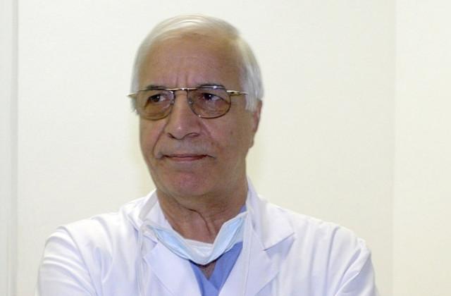 Почина проф. Александър Чирков!
