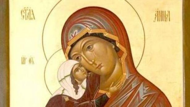 Почитаме Света Анна