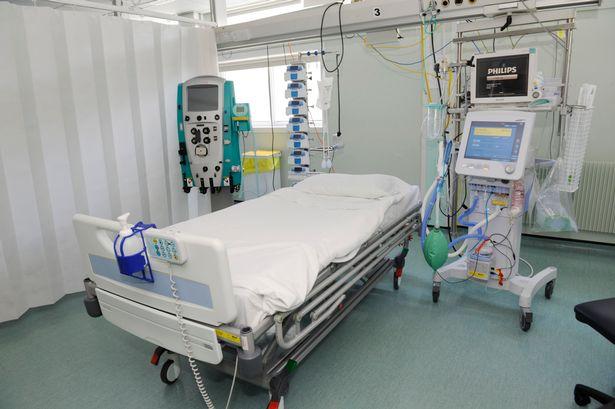 Натиск върху болниците не се отчита, има достатъчно свободни легла