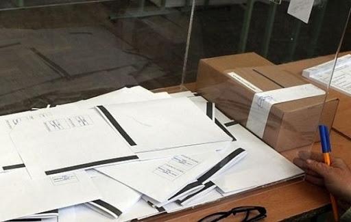 Изборните книжа са разпределени на общините от област Сливен