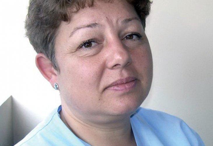 д-р Юлия Бянкова с благодарствено писмо към двама сливенски полицаи