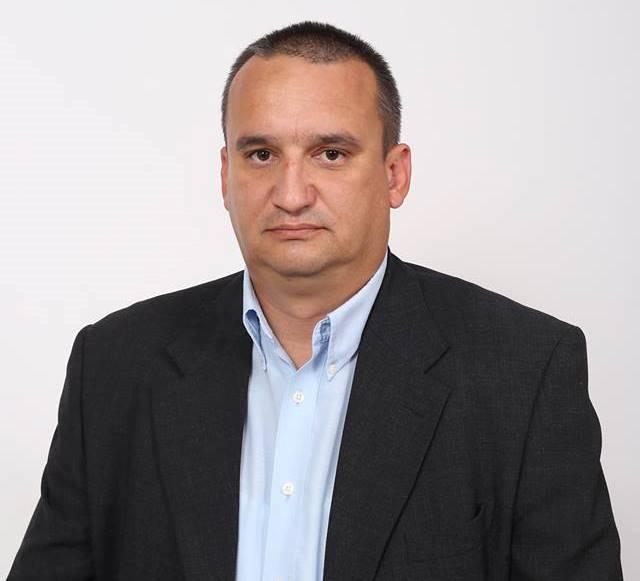 Минчо Афузов е новият областен управител на област Сливен