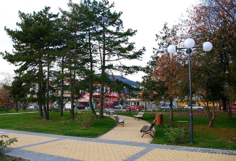 """Парковете """"Юнак"""" и """"Асеновец"""" днес ще отворят в 10:30 часа"""